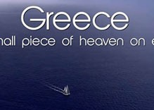 Greek Tourism: An Eternal Journey – Video