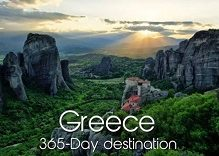 (EN) Greece – A 365 Day Destination