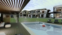 Luxury Holiday Flats for Sale in Halkidiki / HSG-102A