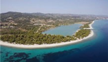Land for sale in Halkidiki / HKP-115L