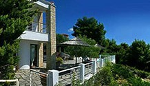 Holiday home for sale or rent in Possidi, Halkidiki / HKP-144H