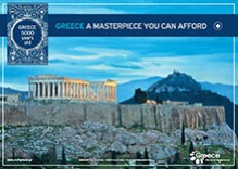 Foreigners Double Investment In Greek Properties