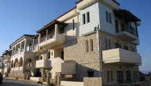 Second floor Apartment in Athytos, Kassandra, Halkidiki / HKA-114A