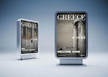 Greece Wins Two Awards In Chinese Expo