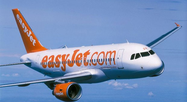 Easyjet Announces Five New Routes To/From Greece