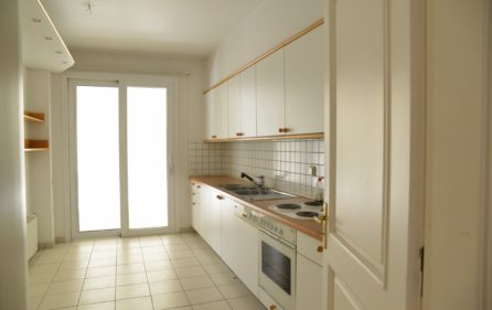 15. 3rdF Luxury Flat Kitchen
