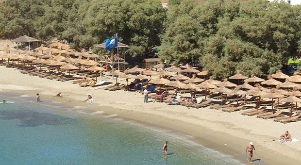 "Over 400 Greek Beaches Receive ""Blue Flag"" Status For 2014"