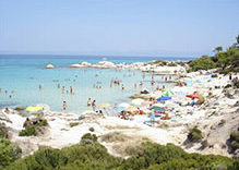 (EN) Halkidiki, Greece, To Welcome Major Hotel Investments