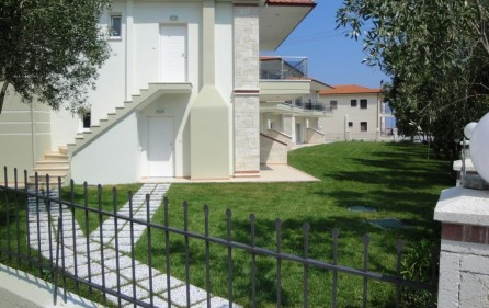 Pefkohori apartments 12