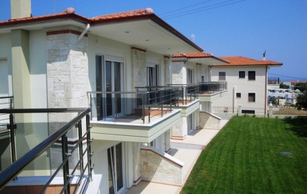 Pefkohori apartments 17