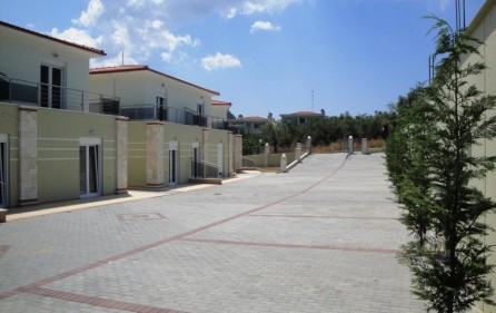 Pefkohori apartments 3
