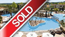 Superb Villas within the Sani Beach Resort in Halkidiki / HKS-151R (SOLD)