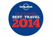 Greece Is Lonely Planet's Best Destination In Europe For 2014