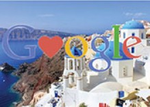 Google Launches Online Initiative To Turn Greece Into Year-Round Destination