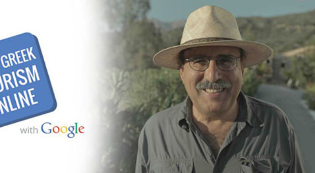 (EN) Google Launches Online Initiative To Turn Greece Into Year-Round Destination