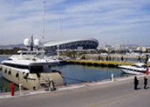 Greece Launches Tender For Peace and Friendship Stadium and Athens Marina