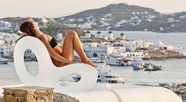 Move Over Ibiza, Here Comes Mykonos