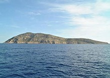 Johnny Depp Buys Greek Island in the Dodecanese Complex