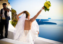 All the More Say 'I Do' in Greece