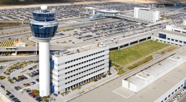 (EN) Athens Airport: September 2015 Passenger Traffic Up 14.7% Year over Year