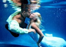 Tie the Knot… Underwater… on Greek Isle Alonissos