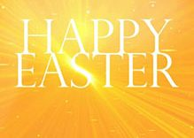 Wishing you a very Happy Easter – Olympus Estate